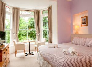Keigwin House_Penzance_Room 4