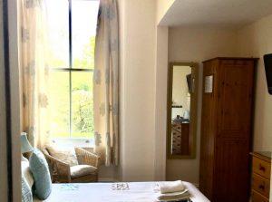 Rosalie-Penzance_Bedroom